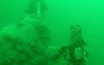 Phát hiện xác tàu ngầm nghi còn 23 người bên trong