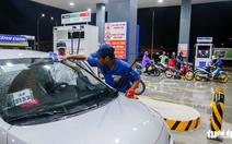 Người Nhật đã vào bán xăng, Bộ trưởng muốn sửa cách quản lý