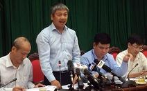Hà Nội đổi hơn 800 ha đất để xây 4 cây cầu