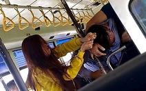 Buộc nhân viên xe buýt học lại nghiệp vụ do xô xát với khách