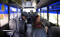 TP.HCM cấp thẻ xe buýt miễn phí cho nhiều thương bệnh binh