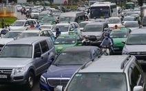 Người Việt sẽ sắm xe hơi ồ ạt trong 6 tháng tới?