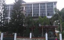 Yên Bái có quyền giám đốc Sở Tài nguyên-môi trường