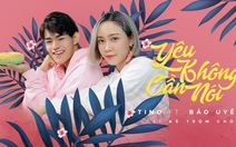 Tăng Nhật Tuệ ra mắt MV nhạc phim Kẻ trộm chó: Yêu không cần nói