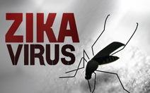 Vĩnh Long phát hiện ca nhiễm virus Zika đầu tiên