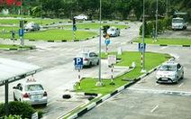 Chất lượng đào tạo lái ôtô nằm ở đâu?