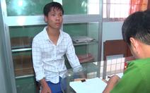 Bắt tạm giam đối tượng hiếp dâm trẻ em tại chùa