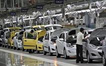 Đặt cọc mua ô tô: Người tiêu dùng đang bị thiệt mà không hay biết