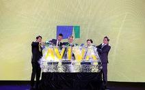 Aviva Việt Nam thay đổi trụ sở chính tại Hà Nội và TP.HCM