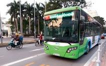 Dự án xe buýt nhanh BRT Hà Nội: Thất thoát, lãng phí hàng chục tỉ đồng