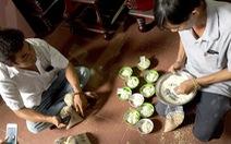 Chợ 'độc' miền Tây - kỳ 3: Chợ gạo Bà Đắc