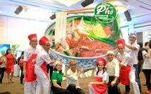 Quảng bá văn hóa Việt qua món phở cần chương trình tầm cỡ quốc gia