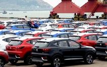 Nhiều doanh nghiệp nước ngoài rút khỏi Trung Quốc