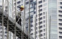 Nhật tăng cường thu hút lao động nước ngoài