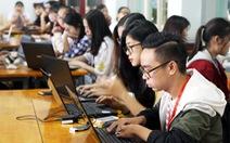 Sinh viên ĐH Quốc gia TP.HCM đi học trở lại từ 18-5