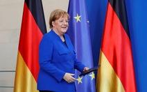 Lại sóng gió cho chính quyền của bà Merkel