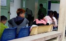 'Bão' HIV ở miền tây Nghệ An