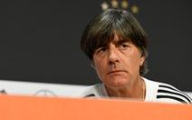 Báo chí Đức kêu gọi sa thải Joachim Loew