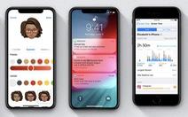7 mẹo cài đặt bảo mật cho iOS 12 bạn nên áp dụng ngay bây giờ