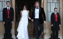 Vợ chồng hoàng tử Anh Harry sắp có con đầu lòng