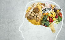 Ăn uống khoa học giúp bảo tồn trí nhớ