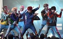 BTS đã trở thành boyband đình đám nhất thế giới như thế nào?
