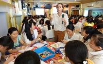 Thanh Hóa thiếu gần 300 giáo viên tiếng Anh tiểu học