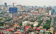 Hà Nội đề xuất cưỡng chế phá dỡ chung cư cũ