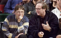 Đồng sáng lập Microsoft qua đời vì ung thư