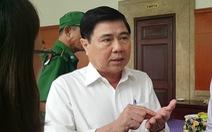 TP.HCM xin chỉ định thầu dự án Bình Quới - Thanh Đa