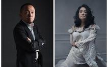 Live show Bình Minh: Thanh Lam phải liu riu rồi mới bùng lên