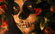 Clip những trò đùa mùa Halloween khiến người khác phát hoảng