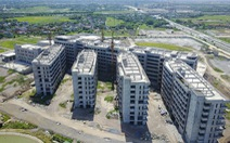 Cơ sở 2 bệnh viện Bạch Mai và Việt Đức hoạt động từ 21-10