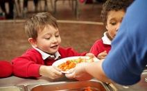 Tại sao nên bổ sung mỡ động vật trong khẩu phần ăn của trẻ?