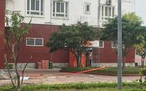 Quảng Ninh khởi tố điều tra vụ đặt thuốc nổ trong cây ATM