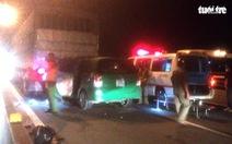 Tạm giữ tài xế xe tải vụ tai nạn khiến 3 người chết trên cầu Cần Thơ
