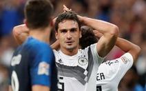 Năm tệ hại nhất của bóng đá Đức