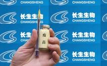 Nhà sản xuất văcxin phòng dại Trung Quốc bị phạt 1,3 tỉ USD
