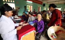 """""""Cùng Sống Khỏe"""" - nâng cao chất lượng sức khỏe người Việt"""