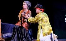 """Biểu diễn miễn phí hai vở kịch """"Kim Tử"""" và """"Ngũ biến"""" tại TP.HCM"""