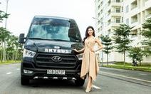 Phạm Ngọc Linh trở thành Đại sứ thương hiệu của Skybus