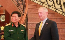 Việt Nam đề nghị Mỹ sớm tẩy độc dioxin sân bay Biên Hòa
