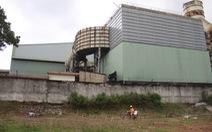 Đà Nẵng: 'Đau đầu' với hai nhà máy thép