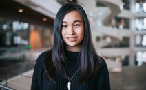 Nữ sinh 19 tuổi dựng doanh nghiệp giáo dục triệu đô