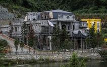 Hàng loạt dự án mọc lên giữa rừng phòng hộ Sóc Sơn