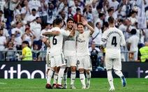 Real phản đối 'ra mặt' trận đấu La Liga trên đất Mỹ
