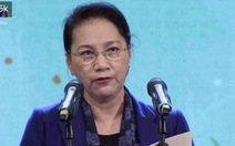 Chủ tịch Quốc hội kêu gọi nhắn tin ủng hộ người nghèo
