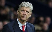 HLV Wenger tuyên bố tái xuất vào tháng 1-2019