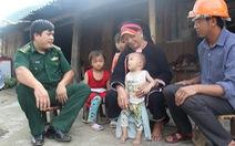 Lính biên phòng Lai Châu: '3 bám, 4 cùng' ở bản