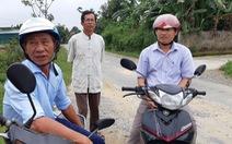 Động đất ở biển Hà Tĩnh làm huyện Kỳ Anh rung chuyển